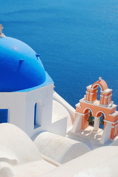 Santorini Photo diary and photography tips