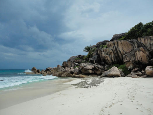 Seychelles on a Budget