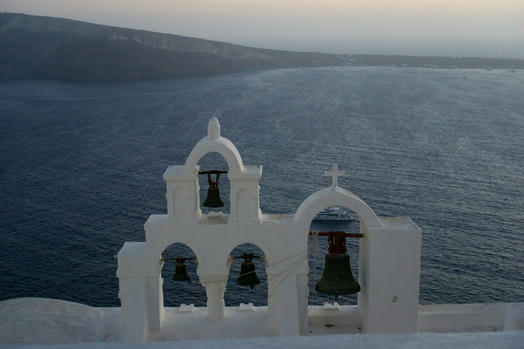 The Most Instagram Worthy Island: Santorini Photos