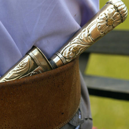 gaucho knife