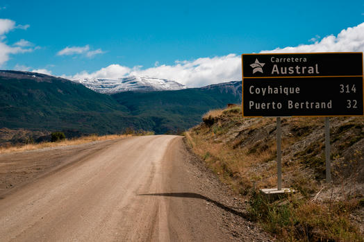 Patagonia Off the Beaten Path