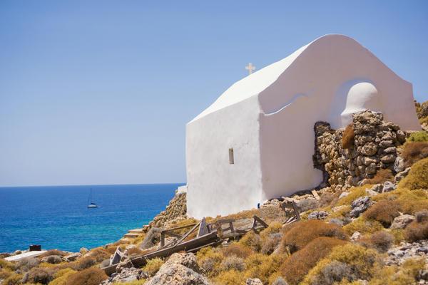 Churches of Crete