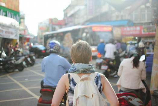 13 Safety Tips For Women Travelling Alone