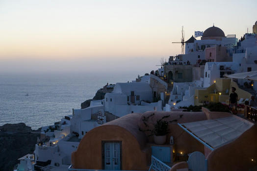 Is Santorini Expensive?