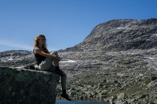 Norway Itinerary: Powered by Nature