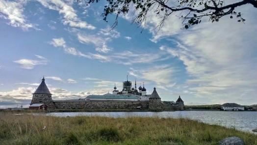 Solovki: a Remote and Beautiful Archipelago, a Religious Shrine and the Place Where Gulag Originated
